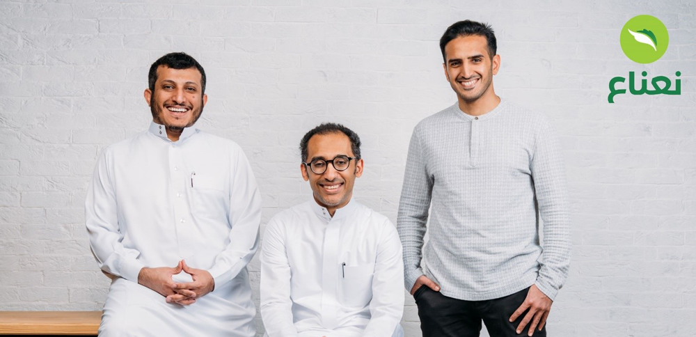 Saudi Arabia's leading online grocery platform Nana (نعناع) raises USD 18M in Series B financing co-led by MEVP and STV