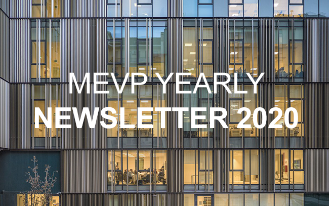 MEVP Yearly Newsletter 2020